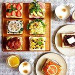 【働く女性必見】朝の5分でできるお手軽朝食レシピのサムネイル画像