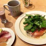 【THREEのカフェも♡】おしゃれとキレイを同時に叶える!《東京オーガニックカフェ》7選のサムネイル画像
