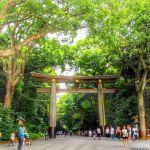 【心のモヤモヤ・ザワザワを解決!】お悩み&目的別☆最強パワースポット in TOKYOのサムネイル画像