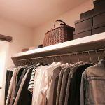 衣替えの季節!【捨てる・買う・しまうルール】で本当に使えるクローゼットにチェンジのサムネイル画像