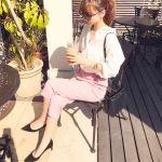 大人女子のON服は、年相応な華やかさ&デキる女風♡【理想のお仕事コーデ辞典】のサムネイル画像