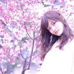 UVケアもバッチリ!【桜色お花見メイク】で、満開の桜を楽しもう♡のサムネイル画像