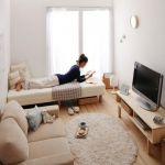 一人暮らしの狭いお部屋こそ必見!1分でカンタンすっきり♡【究極の片付け&収納術】のサムネイル画像