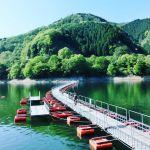 東京から90分で、癒しの絶景を見に行かない?【春のヒーリング奥多摩ドライブ旅】のサムネイル画像