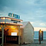 GWは日没のビーチで映画を♡ムードに酔いしれる【逗子海岸映画祭】のサムネイル画像