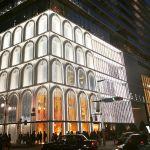 4/20 OPEN!建物全体がアートな【GINZA SIX】は、まったく新しい大人の百貨店♡のサムネイル画像
