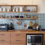 一人暮らしキッチンは【魅せる収納雑貨】で、デキる女子を演出して♡のサムネイル画像