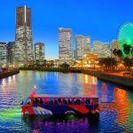 海の上から新しい東京を発見♡初夏の風が快適な【水上散歩】のススメのサムネイル画像