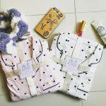ブランドものに負けない可愛さ♡【GUのパジャマ】が売れに売れてる!のサムネイル画像
