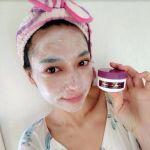 お風呂でクリーム厚塗り⁉コスパ最高【レトロコスメ】効果的な使い方のサムネイル画像
