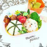 明日から使える!節約したい&楽したい人に♡【簡単お弁当のおかず】のサムネイル画像