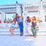 【新宿ルミネエストに白砂ビーチ】登場!都会でリゾート気分を満喫♡のサムネイル画像