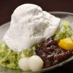 週末に食べたい!かき氷専門家も太鼓判の大人味の【抹茶かき氷】5選のサムネイル画像
