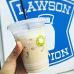 実際に飲みました!ローソンの【カフェインレスコーヒー】レポート♡のサムネイル画像