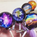 待望の再販!数量限定「#宇宙キャンディ」フレーバーは全20種!のサムネイル画像