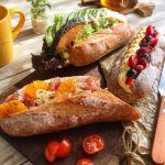 毎日のランチに持っていこう♡簡単&おいしい【手作りサンドイッチ】のサムネイル画像