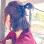 可愛すぎると話題♡おしゃれ女子は「すずめちゃんヘア」でラフかわ♡のサムネイル画像