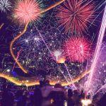 【5/27】世界初!未来型クオリティ‼︎お台場に1万発の花火が上がる♡のサムネイル画像