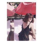 今年の夏は、ちょっぴりセクシーで男性ウケ抜群【モノキニ】推し♡のサムネイル画像