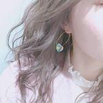 夏は黒髪お休み!【ブリーチカラー】で外国人風に明るくイメチェン♡のサムネイル画像