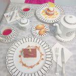 インスタで話題沸騰!【Dior cafe】で、おしゃれなティータイムを♡のサムネイル画像