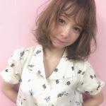 """シースルーはもう遅い!この夏は【チュール】で""""髪ハグ""""を狙う♡のサムネイル画像"""