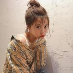 おしゃれ女子の間で大人気!【バーバリーチェック】が今っぽ可愛い♡のサムネイル画像