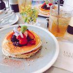 早起きして1日をハッピーに♡【朝活】にオススメなカフェ3選のサムネイル画像