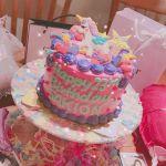 インスタ映え100%!【Hummingbirds'hill】のケーキでサプライズ♡のサムネイル画像