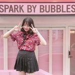 原宿を代表するブランド【BUBBLES】がパワーアップしてOPEN♡のサムネイル画像