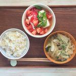 食生活で美しくなる♡簡単にはじめられる【一汁一菜】のススメのサムネイル画像