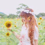 夏っぽフォトが絶対撮れる!一面満開の【ヒマワリ畑】に出かけよう♡のサムネイル画像