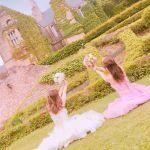 行く価値あり!【ロックハート城】で貴重なプリンセス体験♡のサムネイル画像