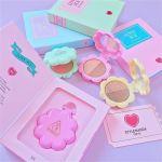 パステルカラーがかわいい!3CEの新コレクション【Love3CE】♡のサムネイル画像