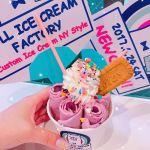 人気沸騰♡【ロールアイスクリームファクトリー】ベストコンビを紹介のサムネイル画像