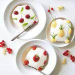 かわいくておいしい♡フォトジェニックな【トーストアート】の作り方のサムネイル画像