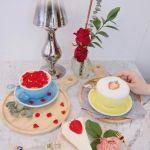 飲むだけ簡単♡リラックスしながら【キレイになれるお茶の紹介】のサムネイル画像