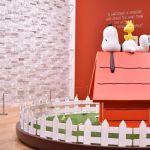 東京イチの癒しスポット♡【スヌーピーミュージアム】の魅力に迫る!のサムネイル画像