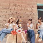女子のハートをつかむ♡沖縄のカフェ【MAGENTA n blue】が可愛すぎ!のサムネイル画像