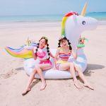 行かなきゃソン!夏休みにおすすめ♡【国内旅行先ランキングTOP7】のサムネイル画像