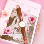 保存版!1つでどんなコーデにもぴったり【万能腕時計】の選び方♡のサムネイル画像