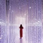 光の芸術で幻想的な夏を!【東京・光系アート展】おすすめ3選♡のサムネイル画像
