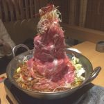 たまには欲望のままにお肉を食べたい!【肉タワー】女子会しちゃお♡のサムネイル画像