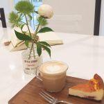 スリッパで楽しむ白い空間♡ 下北沢カフェ【珈琲とお菓子】「き」のサムネイル画像