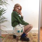 秋冬ブーツを、プチプラで!F21とH&Mで【季節感】を取り入れて♡のサムネイル画像