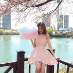 今期のトレンド!【イレヘムスカート】はスタイル&モテ度をアップ♡のサムネイル画像
