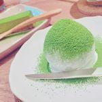 夏に食べたい!東京と大阪で味わえる【抹茶スイーツ】のお店♡のサムネイル画像