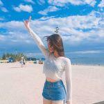 ビーチでもメイク落ちの心配ナシ♡【夏の落ちないマスカラ】5選のサムネイル画像