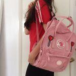 やっぱ可愛い♡【Kankenバッグ】&DIYで自分らしさを出そう!のサムネイル画像
