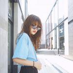 雑誌注目カラーはこれ!【青×◯】で作る色×色コーデ3つご紹介♡のサムネイル画像